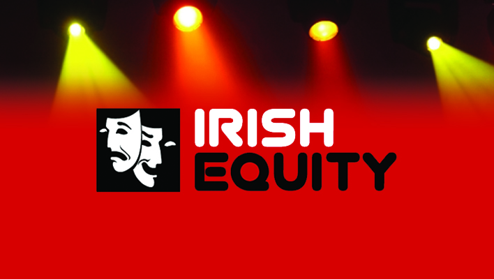 Irish Equity will support members in confronting sexual assault and harassment