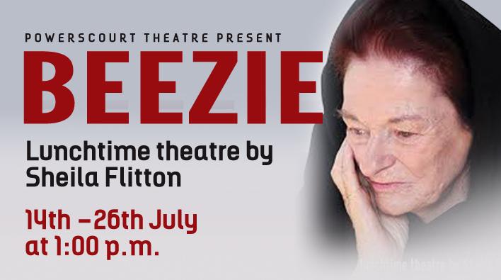 Powerscourt Theatre present BEEZIE