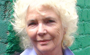 Actors Masterclass with Fionnula Flanagan in association with the Galway Film Fleadh