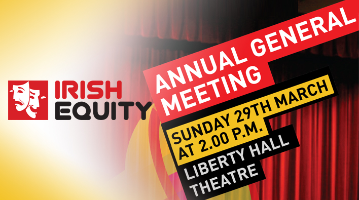 Irish Equity AGM