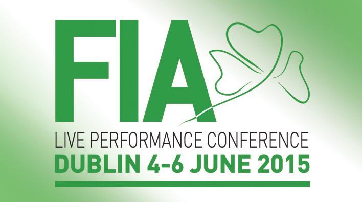FIA Live Performance Conference