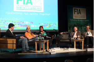 Second World Live Performance Conference held in Liberty Hall