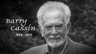 Barry Cassin, Actor, Director, Author – A Tribute