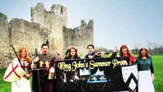 Trim to host Medieval Summer Prom