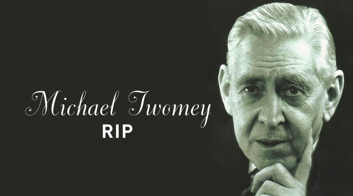 Michael Twomey – Actor Director – A Tribute