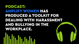 Podcast: Amplify Women's Harassment Toolkit
