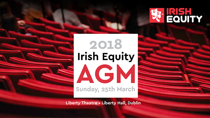 2018 Irish Equity AGM