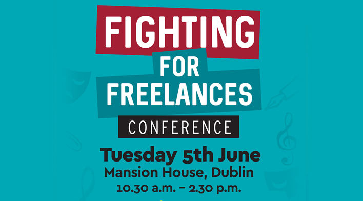 Fighting for Freelances Conference